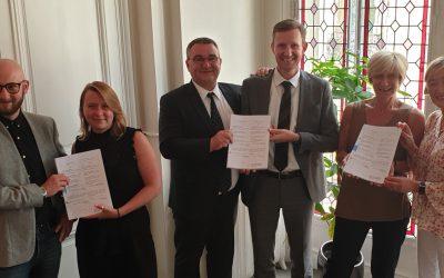 Anton Debatin GmbH kauft L.E.S.S. France und baut Medical-Markt aus