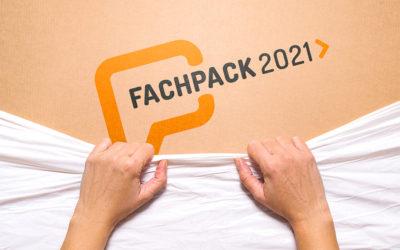 Jetzt schon vormerken: DERIBA Group als Aussteller auf der FACHPACK 2021