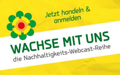 Member of DERIBA Group DEBATIN startet nachhaltigen Webcast