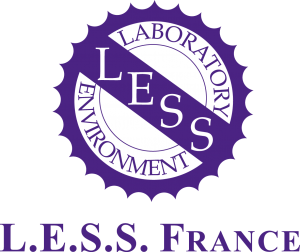 L.E.S.S. Logo